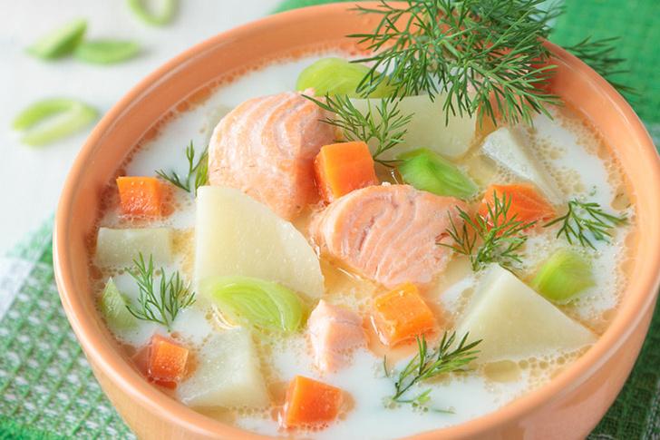 Фото №3 - 12 месяцев финской кухни