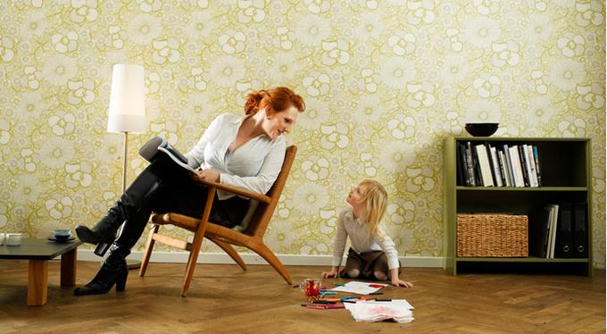 5 резинок для злой матери