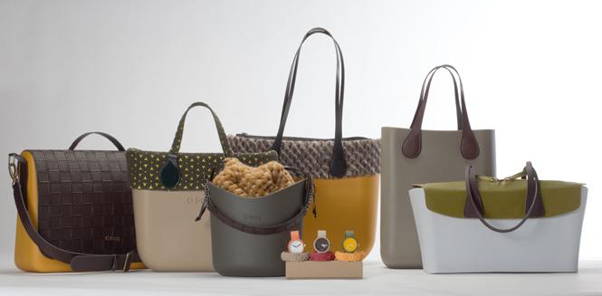 Фото №4 - Animal friendly: новая эко-коллекция сумок итальянского бренда O bag