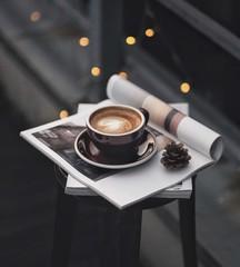 Фото №3 - Тест: Выбери кофе и узнай, что тебя ждет на выходных