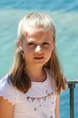 Фото №61 - Принцесса Леонор: история будущей королевы Испании в фотографиях