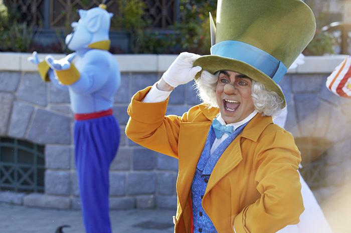 Фото №4 - Победители нашего конкурса побывали в Disneyland® Париж!
