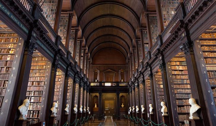 Фото №4 - Дублин: краткий путеводитель по «Улиссу»