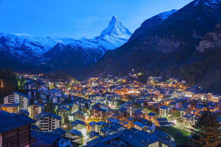 Фото №4 - 10 городов мира, в которых стоит побывать в 2015 году