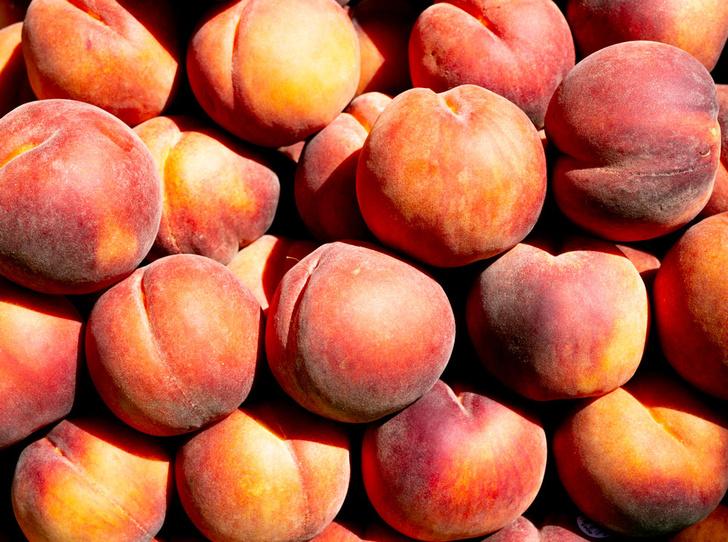 Фото №6 - Любовь и персики: 7 продуктов-афродизиаков