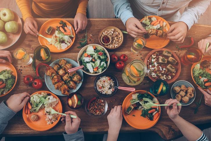 Фото №1 - Разрешенный прием: как превратить обычное блюдо в гастрономический шедевр.Кулинарные лайфхаки опытных хозяек