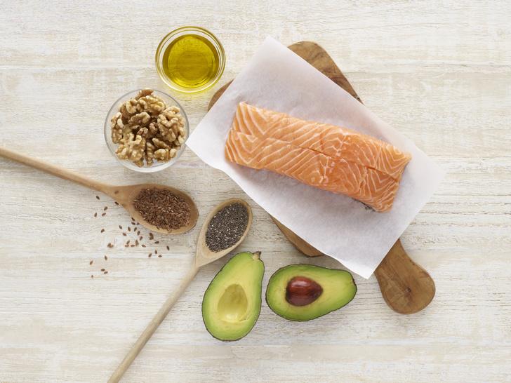 Фото №4 - 9 продуктов, которые помогут повысить гемоглобин