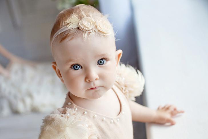 глухота у ребенка
