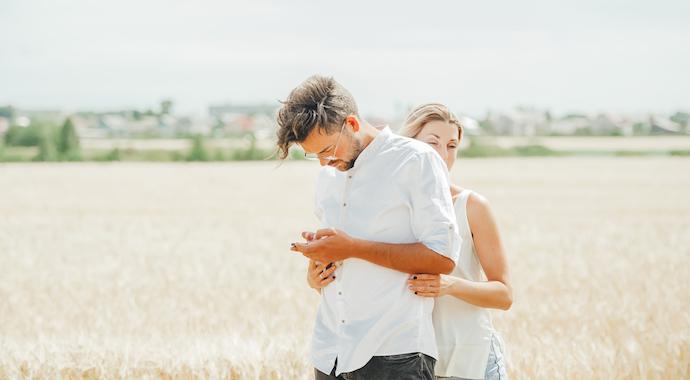 «Когда мужа уволили, я испытала стыд, а затем… благодарность»