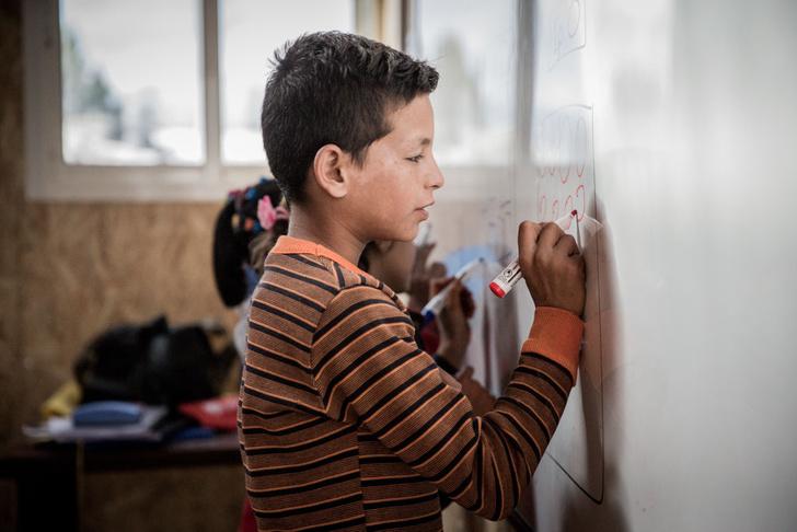 Фото №1 - Как устроена рабочая память у детей
