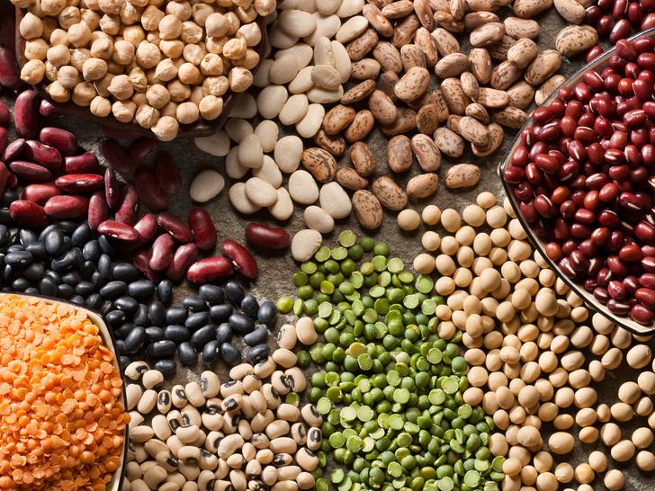 Фото №6 - 15 продуктов, богатых растительным белком (и почему они нам необходимы)