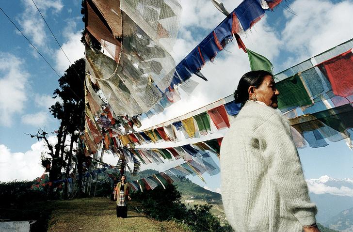 Фото №3 - От чистого сердца: Как живут в индийском штате Сикким