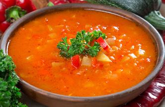 Фото №3 - Три постных блюда армянской кухни