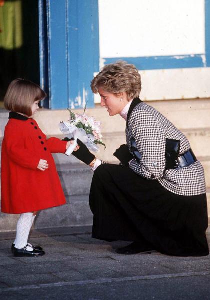 Фото №28 - Принцесса Диана: история в фотографиях