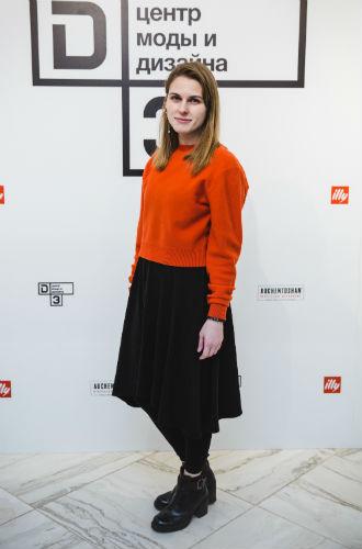 Фото №7 - В Москве открылся Центр Моды и Дизайна D3