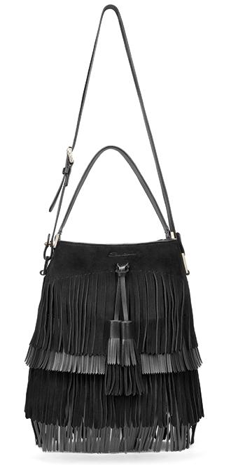 Фото №3 - It-bag: новая сумка Santoni