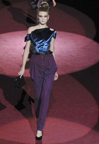 Фото №8 - Показ Marc Jacobs шокировал Неделю Моды