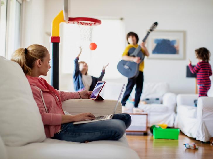 Фото №5 - Как привить ребенку любовь к учебе: 9 простых правил для родителей