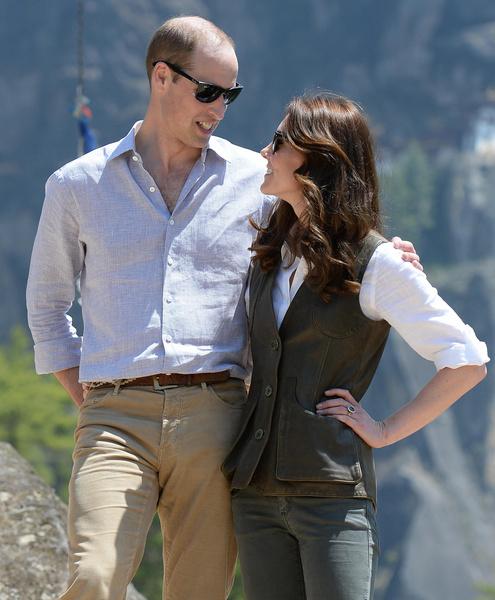 Фото №2 - Кейт Миддлтон и принц Уильям отмечают юбилей семейной жизни: как развивался роман самой обсуждаемой пары
