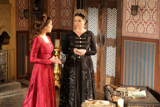 Фото №5 - Могла ли рабыня стать женой султана: вся правда об иерархии в гареме