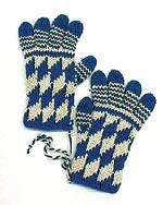 Фото №3 - Для чего нужны перчатки?