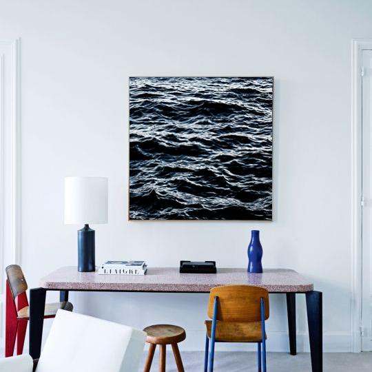 Фото №6 - Декор в морском стиле: полезные советы