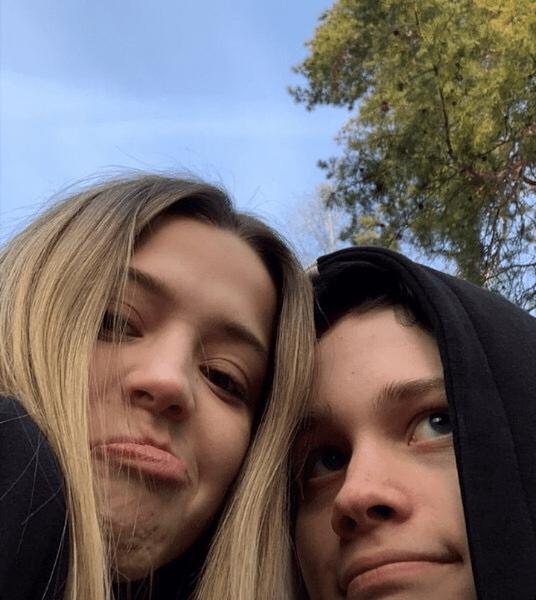 Фото №1 - Даня Милохин и Юля Гаврилина расстались? 😟