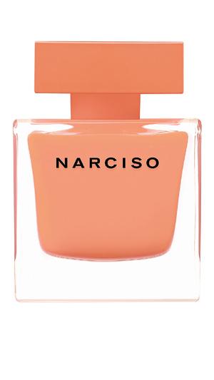 Фото №5 - Аромат дня: Narciso Rodriguez Eau De Parfum Ambrée