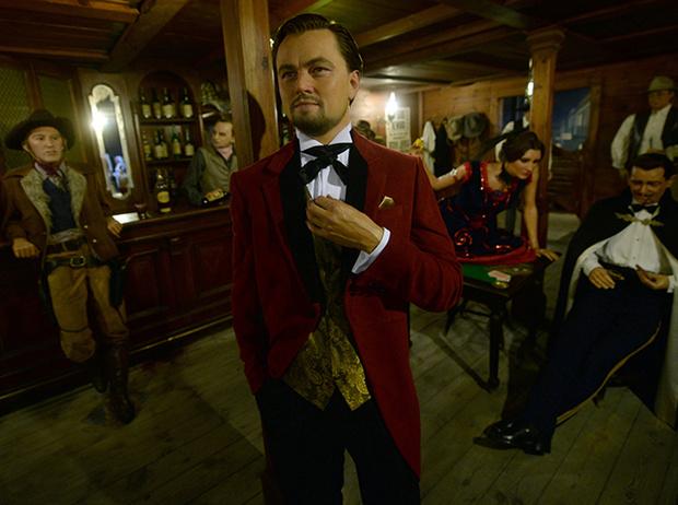Фото №7 - Русские в Голливуде: звезды со славянскими корнями