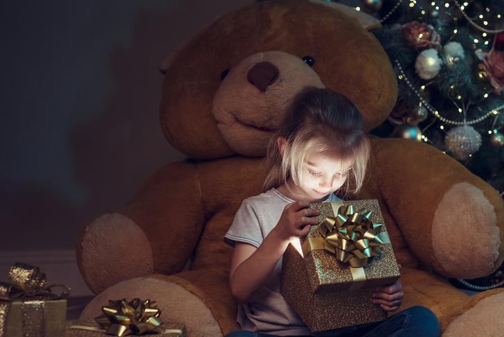 Фото №3 - 10 неудачных детских подарков: рейтинг родителей