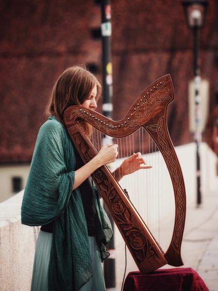 Фото №1 - Какой ты музыкальный инструмент по знаку зодиака 🎸