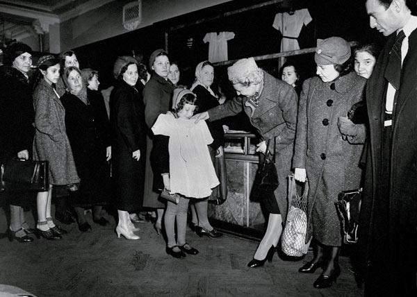 Фото №8 - Модный приговор советской власти