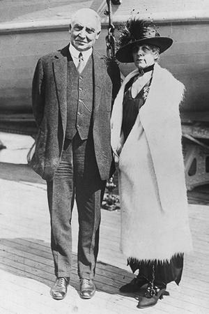 Фото №12 - 7 секретов первых леди США, которые держались в тайне