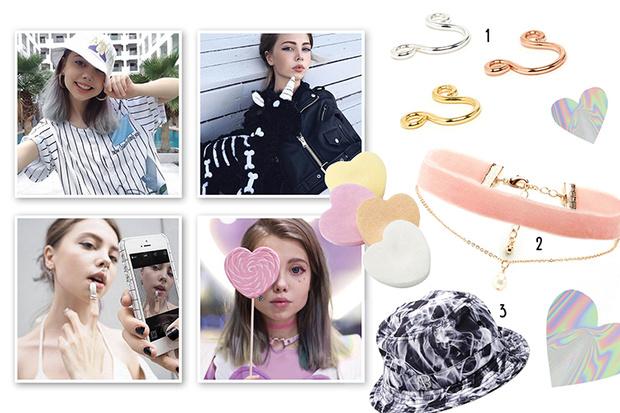 Фото №7 - Разбираем гардероб Лены Шейдлиной