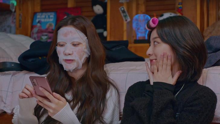 Фото №2 - Волшебные корейские маски для лица, без которых ты не обойдешься этой осенью