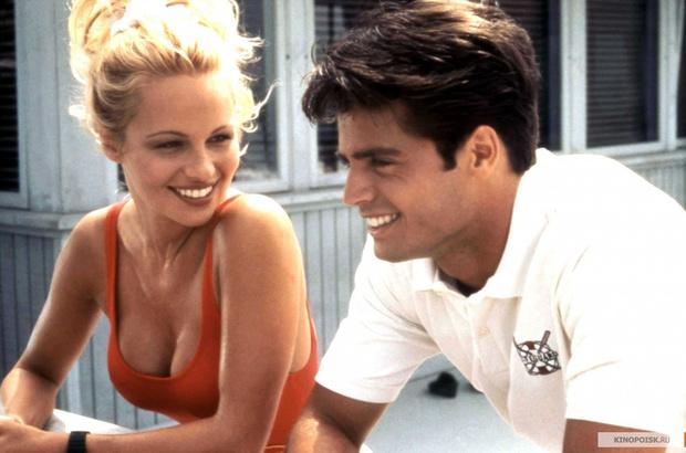 Фото №3 - Легендарные сериалы, которые любила молодежь 90-х