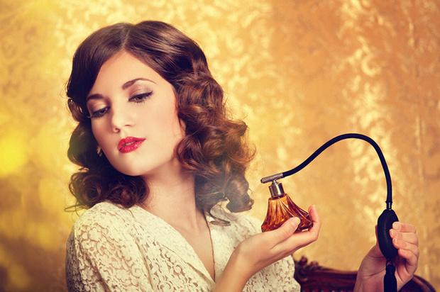 Фото №1 - Запахи осени: парфюмерные премьеры конца года