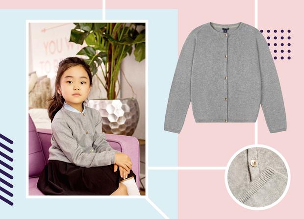 Фото №5 - «Счастливая» одежда: 10 главных вещей в гардеробе школьника
