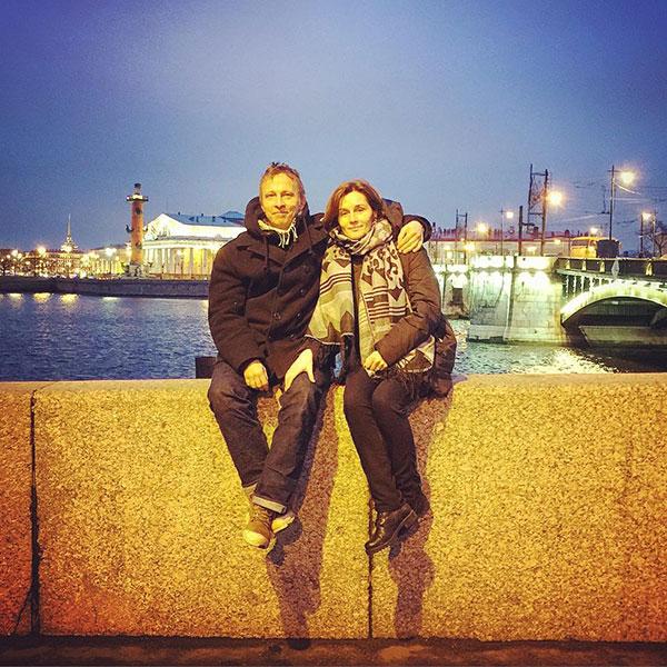 Фото №8 - Охлобыстин: «С женой Штирлиц встречался в кафе, я – в церкви»
