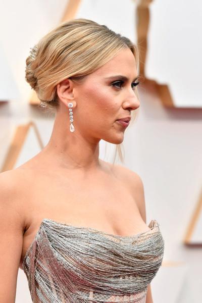 Фото №1 - «Оскар-2020»: самые красивые бьюти-образы