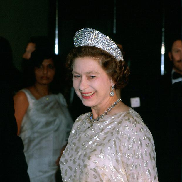 Фото №4 - 9 королевских тиар с удивительной историей