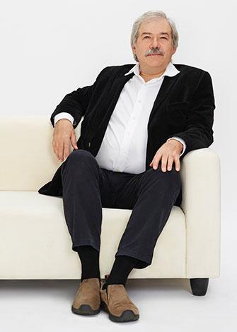 Дмитрий Леонтьев, психолог
