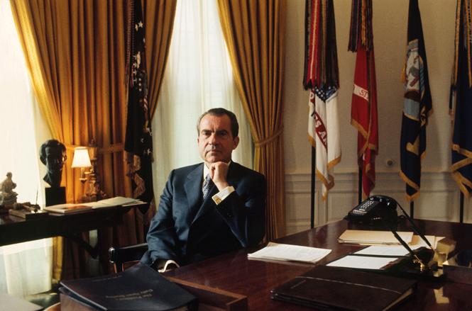 Фото №9 - Импичмент для президента: за что Дональда Трампа могут выгнать из Белого дома