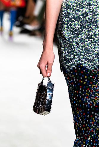Фото №18 - Самые модные сумки весны и лета 2020