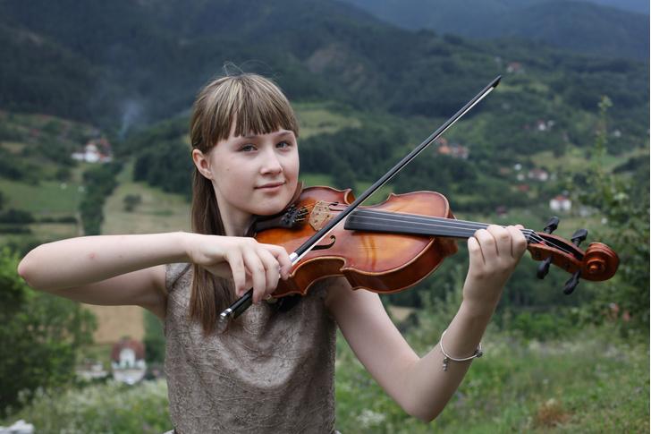 Фото №2 - В сербском Мечавнике пройдет пятый фестиваль классической музыки «Большой»