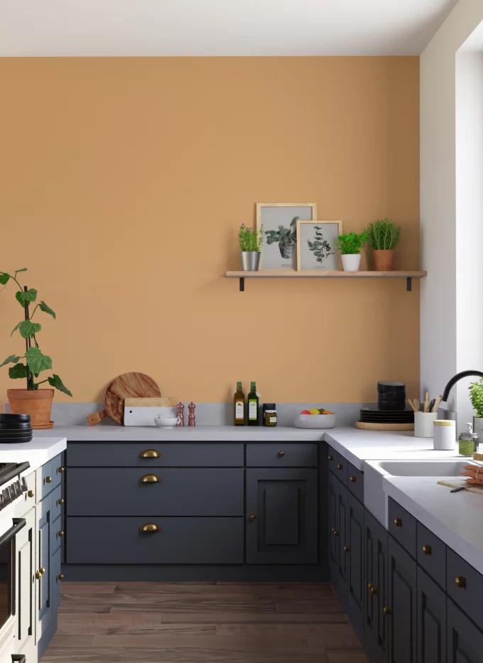 Фото №10 - Как обновить кухню без особых затрат: идеи и решения
