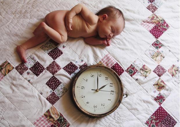 Фото №4 - Колики у новорожденных и детей до года: больно, но не страшно