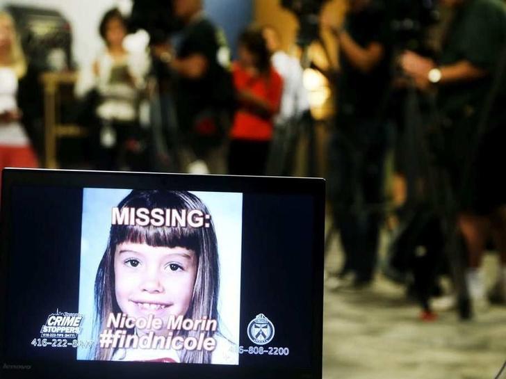 Фото №6 - «Я скоро исчезну»: невероятная история 8-летней Николь Морин, которая пропала в собственном доме