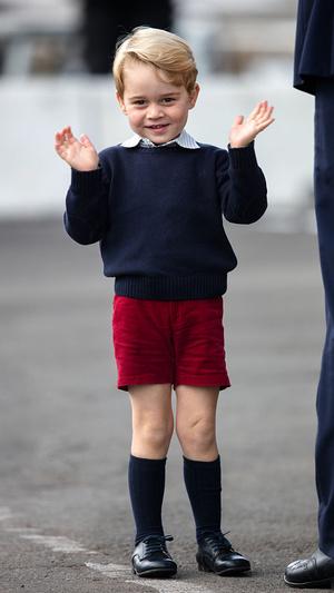 Фото №3 - Внезапный поворот: почему принцесса Анна может стать ближе к трону