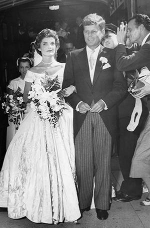 Фото №13 - Свадьба Джона и Жаклин Кеннеди: 9 несказочных фактов